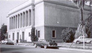 1957-07 Pasadena Masonic Temple